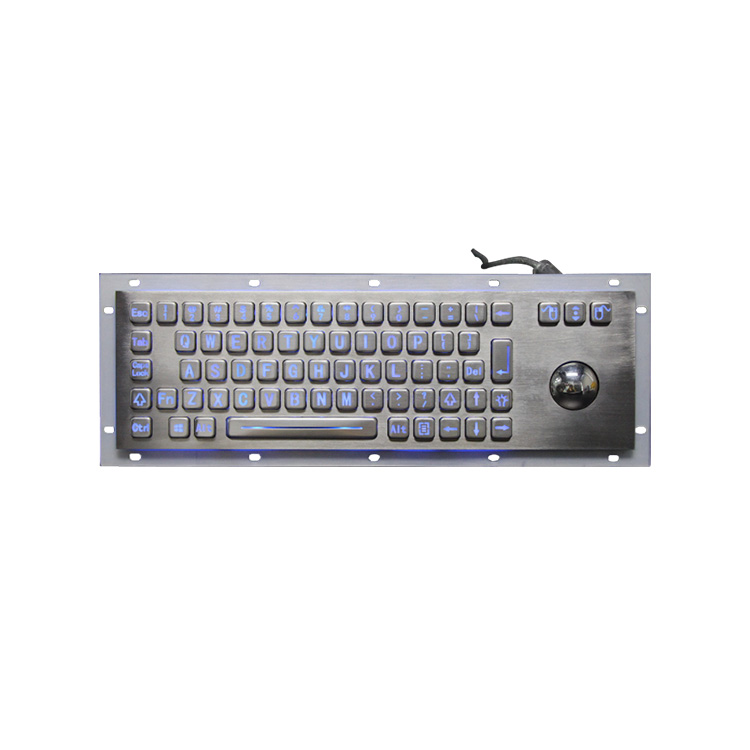 What's The Difference Between Industrial Keyboard And PC Keyboard?