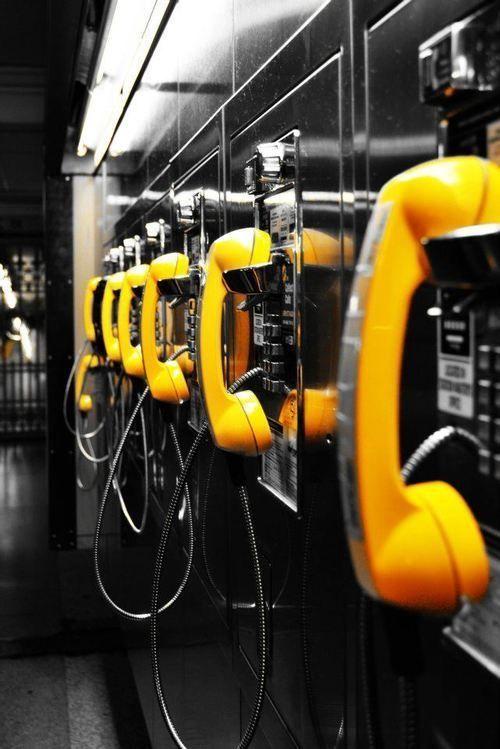 Handset Telepon Tés Vandal Dipasang Dina Proyek Penjara