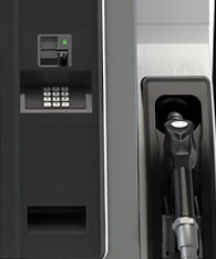 Why it's necessary to make a ground wire for the fuel dispenser?