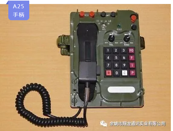 Where are our handset used?